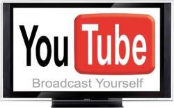 Google устроит кинопоказы на YouTube