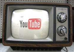 YouTube: передача видео в прямом эфире