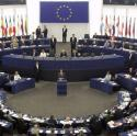 Anonymous, хакеры, DDoS-атака,  Европарламент,  ACTA