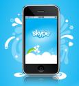 Skype для iPad
