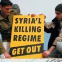 Сирия,  вредоносная программа,  правительство,  оппозиционеры