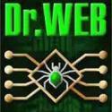 Доктор Веб,  отчет,  вирус