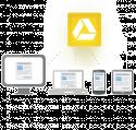 Сервис,  Google Drive, анонс