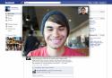 Facebook, Skype, видеозвонки