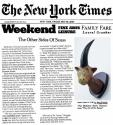 спам, ошибка, США, New York Times