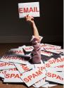 спам,  электронная почта,  США