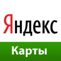 Рунет, Яндекс.Карты,  дома