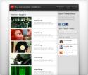 интерфейс, каналы, YouTube